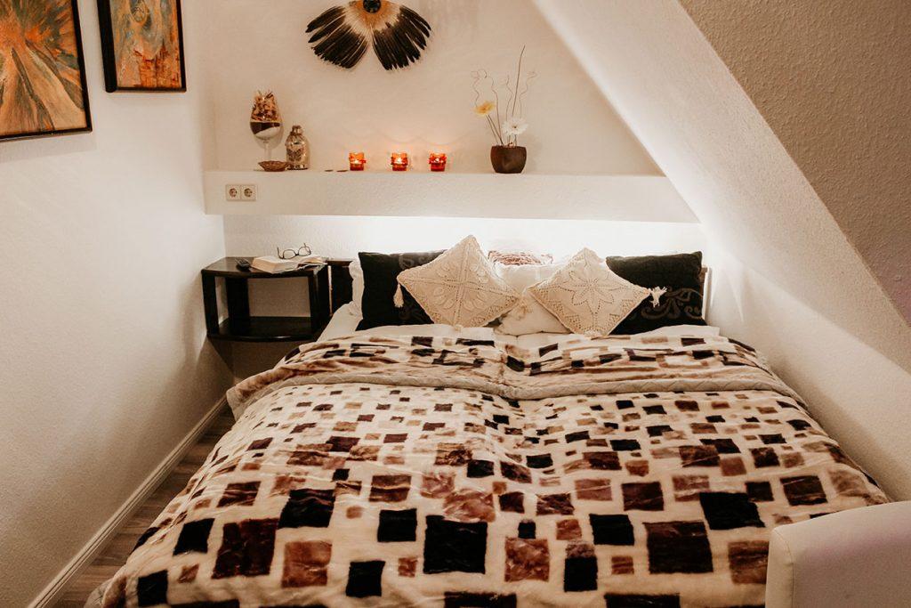 Auszeitzimmer Forsthaus Wingst 2 1024x683 - Doppelzimmer