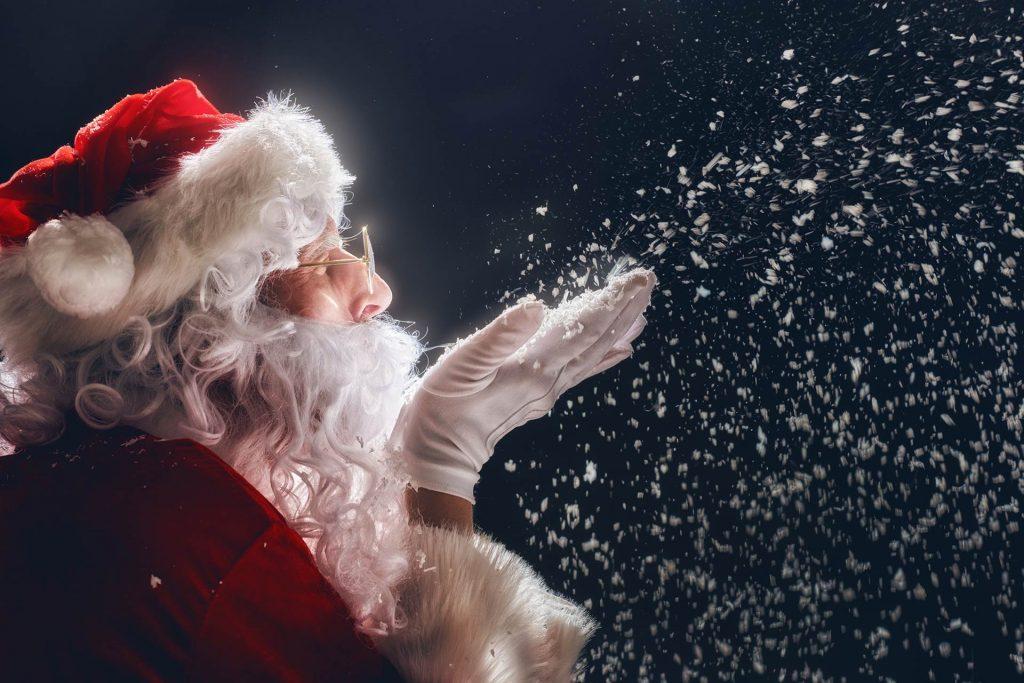 Weihnachtsfeier Forsthaus Wingst 1024x683 - Feiern & Hochzeiten